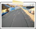 屋根下アスファルトルーフィングイメージ