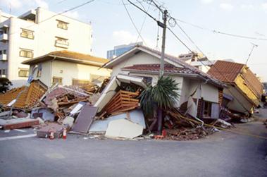 地震写真3